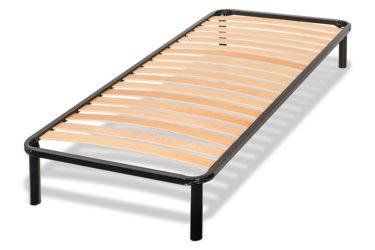 Как выбрать каркас кровати?