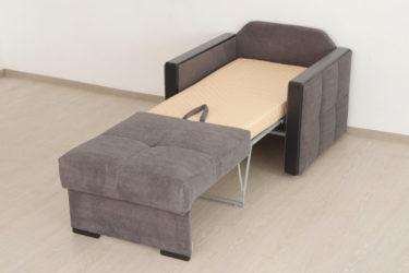Как выбрать кресло кровать?