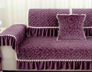 Ткани для покрывала на диван амк 001