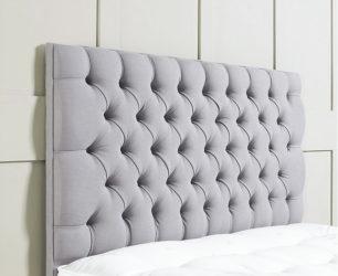 Как сделать стеганое изголовье кровати?