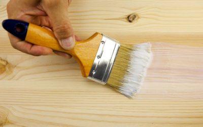 Как подкрасить лак